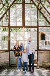 The Schneider Family 2018