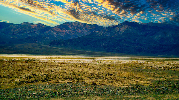 Death Valley Splendor