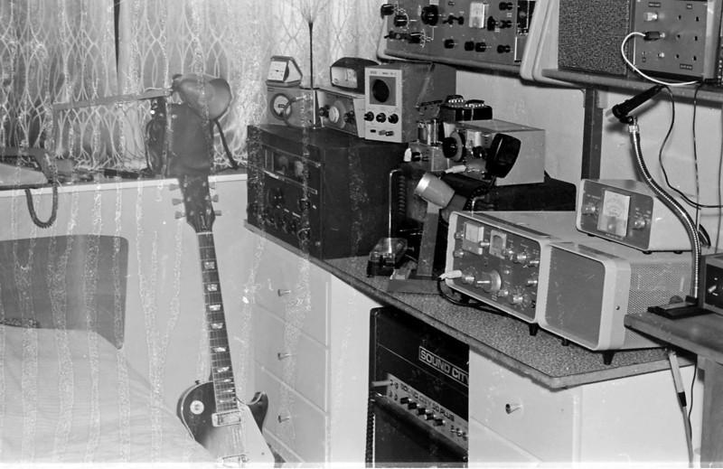 G3ZPS 1973