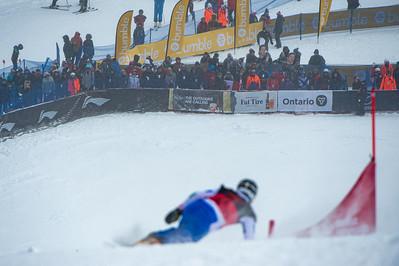 2020 Alpine Snow TKO World Cup