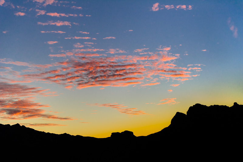 Travel - Arizona, USA