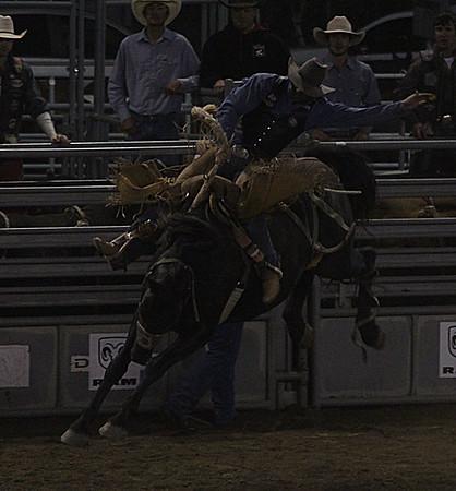 2016 Spokane Intrastate Fair PRCA Rodeo