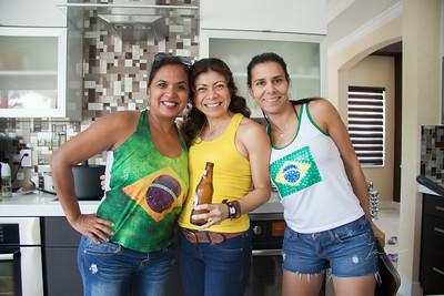 2014-06-28 Brazil game