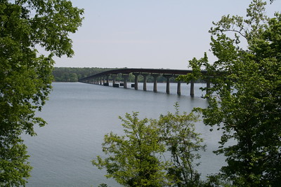 Alabama: TN River