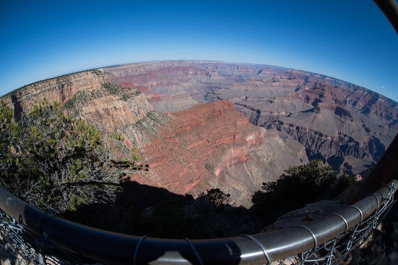 Grand Canyon 180