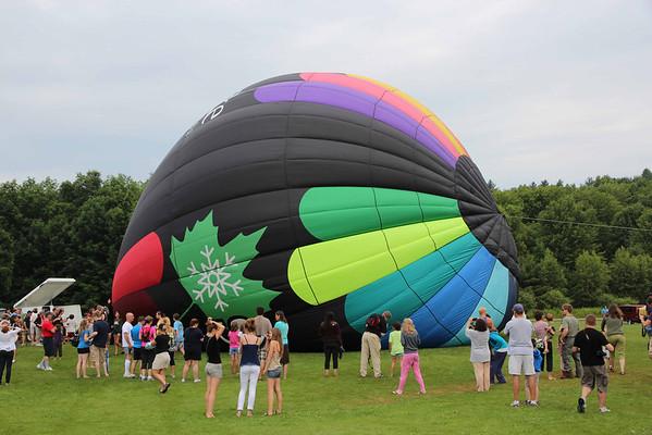 2012 Stoweflake Balloon Festival (unedited)