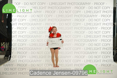 Cadence Jensen