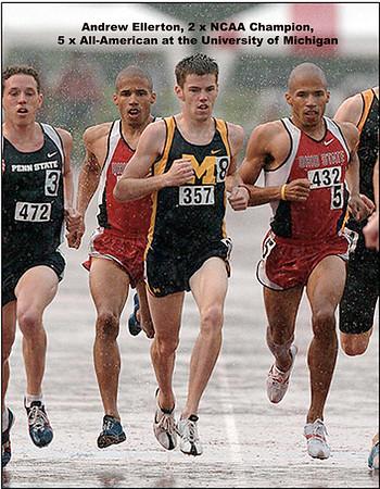 2005 - Track North