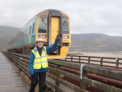 Fairbourne to Barmouth Railway Volunteers