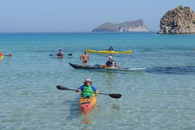 July 9 - Akradia Islands