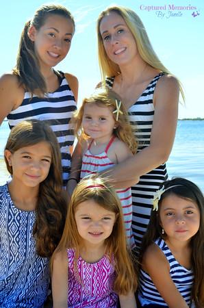 Duffy Family 2014