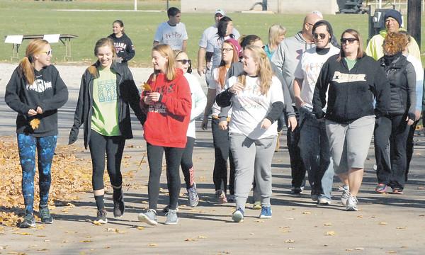 Best Buddies Respect Walk & Run