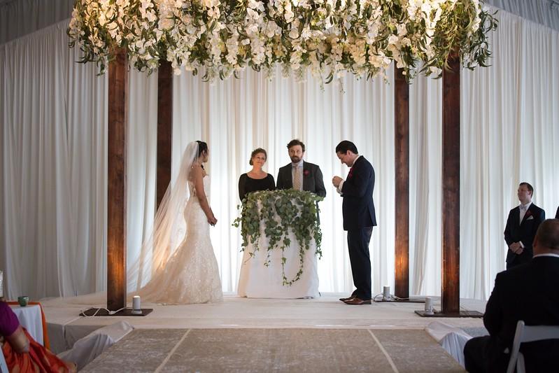 LeCapeWeddings Chicago Photographer - Renu and Ryan - Hilton Oakbrook Hills Indian Wedding -  650.jpg
