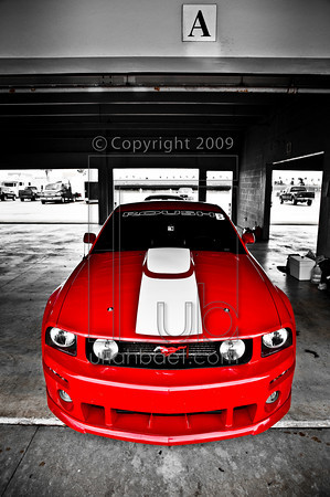 Red Roush