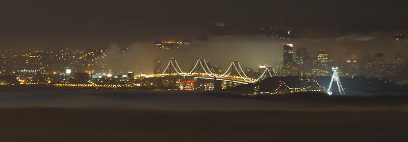 Berkeley Hills-Views
