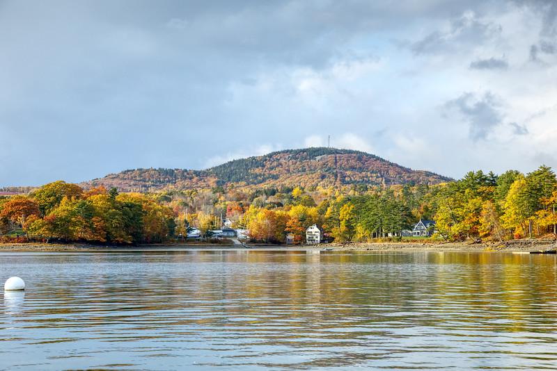 Blue Hill Bay with Blue Hill, Autumn .jpg