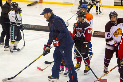 Skate with Ovechkin 2019