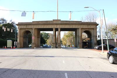 E. Madison Ave. -Reservoir Hill