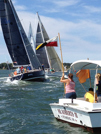 2012 FBYC Offshore Fall Series #1