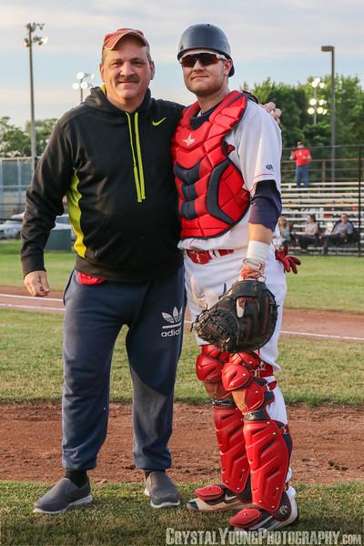 Brantford Red Sox vs. Toronto Maple Leafs June 20, 2018