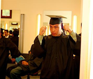 Pre Graduation 2008
