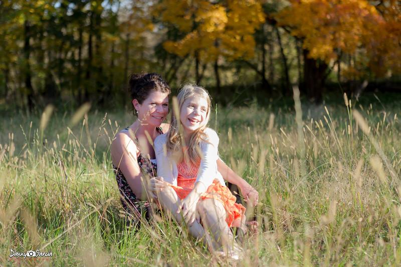 Jill and Nathalie Simpson