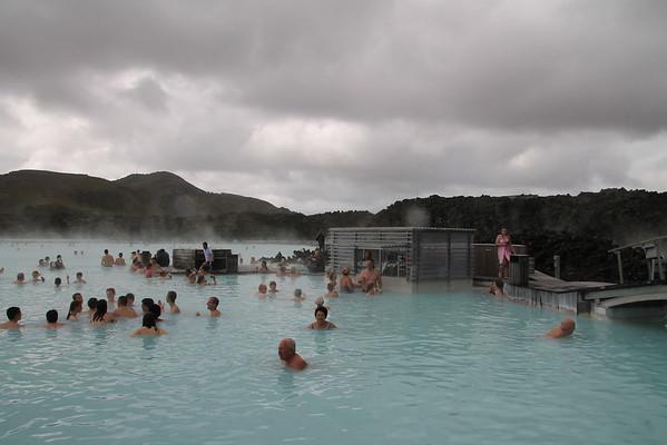 Iceland, June - July 2013