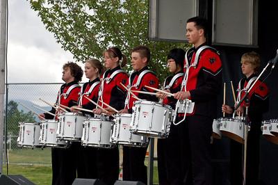 2008 - Drumline