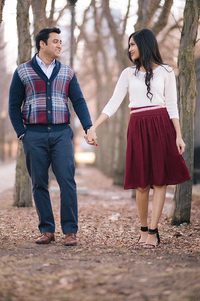 Le Cape Weddings - Gursh and Shelly - Chicago Engagement Photographer -75.jpg