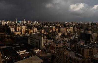 Amman II MISC