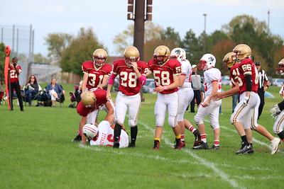 Freshman A vs Lakeville North