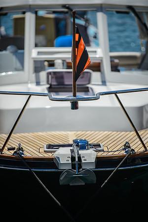 Balboa Yacht Club | Opening Day 2013