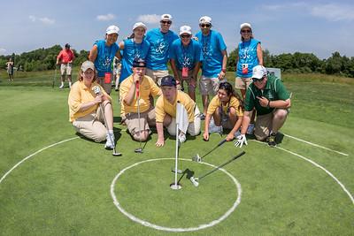 2014 - Special Olympics