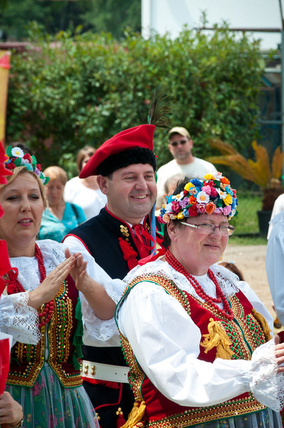 2012 Houston Polish Festival