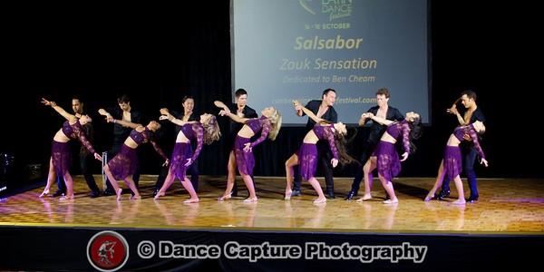 Salsabor Zouk Team