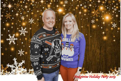 12.6.19 Hedgerow HOA Holiday Party (GS)