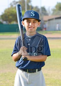 Roosevelt Park Baseball 2013