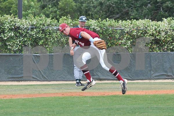 Baseball: 04-14-12 vs. St. Leo