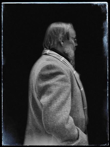 Doppelgänger von Friedrich Lichtenstein