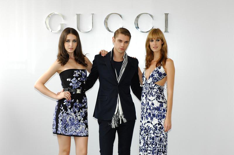Gucci at Vero Chocolates