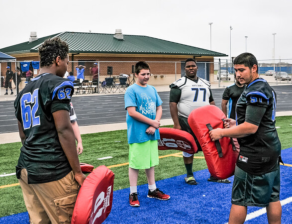 Kids Spring Football Camp 05-28-16-2