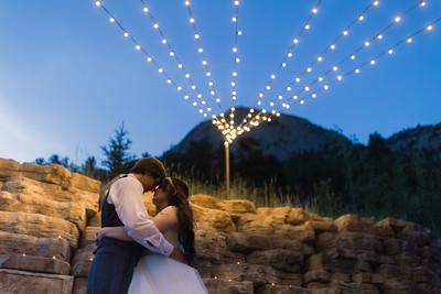 Ashley & Treavor Wedding