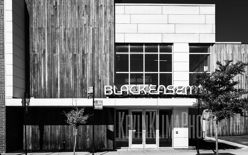 Black Ensemble Theatre