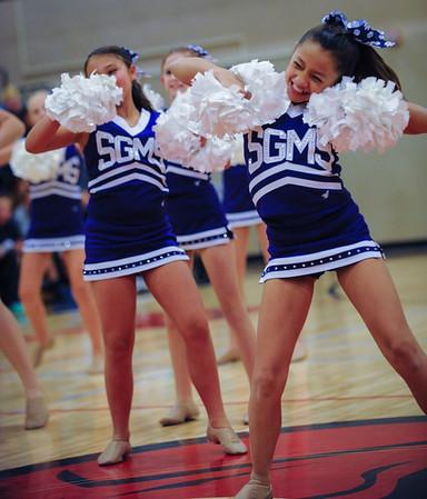 Sagewood Middle School