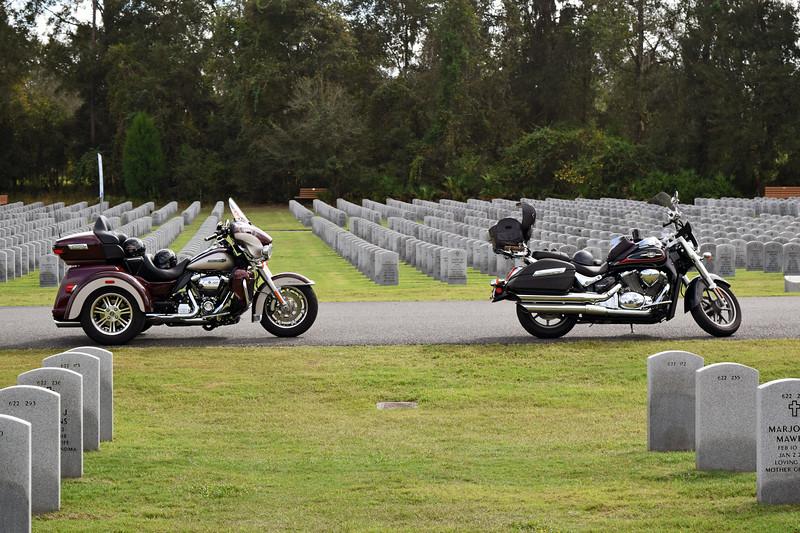 2018 Florida National Cemetery on Veterans Day (8).JPG