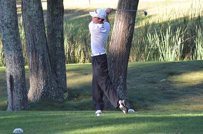 2013.09.18 Medway HS Golf