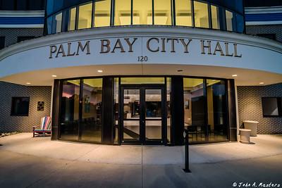 Palm Bay, Florida - City Hall