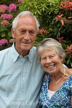 Linda and Gordon