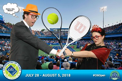 WTEF Tennis Ball 2018