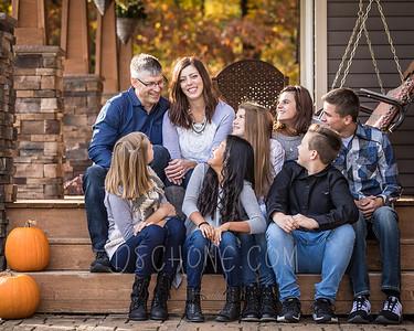 DeSmith Family